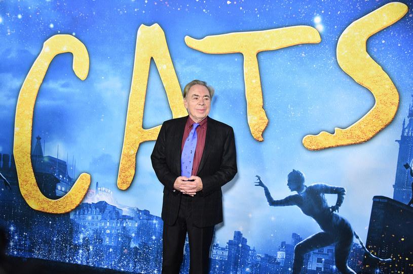"""Do dużego grona krytyków filmowej ekranizacji legendarnego musicalu """"Koty"""" dołączył jego kompozytor Andrew Lloyd Webber. Opinia Webbera nie dziwi w świetle krytyki, z jaką spotkał się film wyreżyserowany przez Toma Hoopera. Od momentu premiery stał się on pośmiewiskiem widzów jak i krytyków."""
