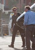 """Norwescy kibice piłkarscy kontra Tom Cruise i jego """"Mission Impossible 7"""""""