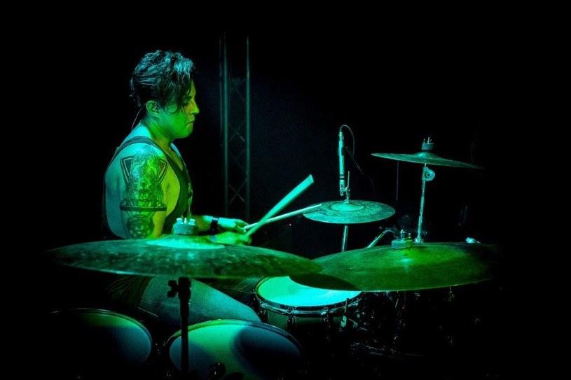 Piotr Szpalik został nowym perkusistą heavymetalowej grupy CETI dowodzonej przez Grzegorza Kupczyka.