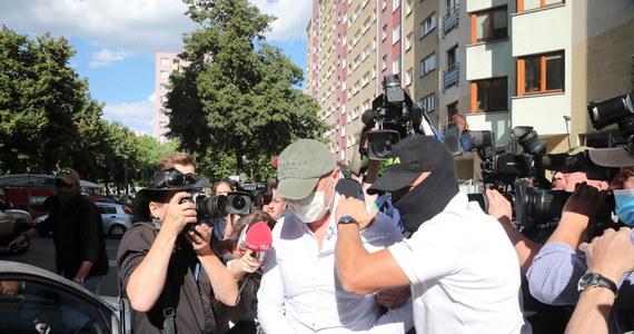 Nowe zatrzymanie w śledztwie przeciwko byłemu ministrowi transportu Sławomirowi Nowakowi: w rękach śledczych jest Aleksander D. reprezentujący polską spółkę, ubiegającą się o kontrakt na budowę i remont drogi na Ukrainie.