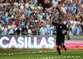 Iker Casillas ogłosił zakończenie piłkarskiej kariery