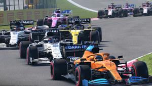 Wyzwanie F1 2020 - seria wyścigów promujących najnowszą edycję gry dobiegła końca