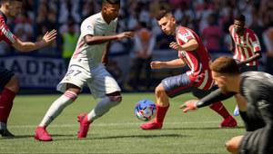 FIFA 21: Sporo zmian w rozgrywce