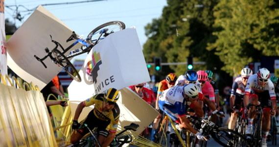 """""""To nie była walka fair"""" – skomentował dyrektor Tour de Pologne Czesław Lang kraksę tuż przed metą pierwszego etapu w Katowicach, w której ucierpiał Fabio Jakobsen. Holenderski kolarz został odwieziony do szpitala w stanie ciężkim. Wypadek spowodował jego rodak Dylan Groenewegen."""
