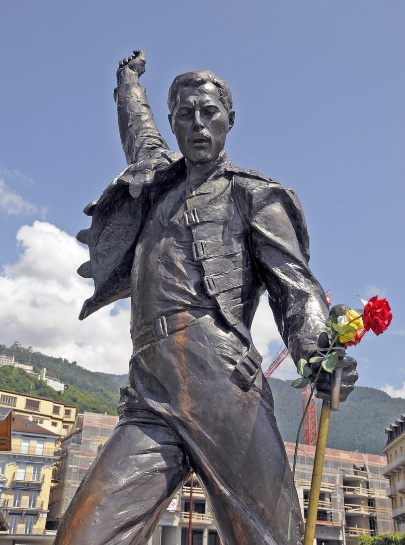 Fani grupy Queen opłakują śmierć cenionej czeskiej rzeźbiarki Ireny Sedleckiej, która była autorką pomnika Freddiego Mercury'ego w Montreaux.