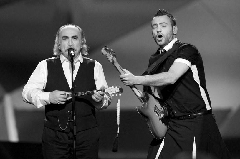 Agatonas Jakowidis – który wraz z grupą Koza Mostra w 2013 roku reprezentował Grecję na Eurowizji – zmarł 5 sierpnia w wieku 65 lat.