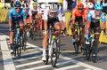 Tour de Pologne. Mads Pedersen zwycięzcą 2. etapu