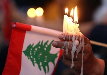 """Dramatyczna sytuacja w Bejrucie. """"Najgorsze jest to, że szpitale zostały zniszczone"""""""