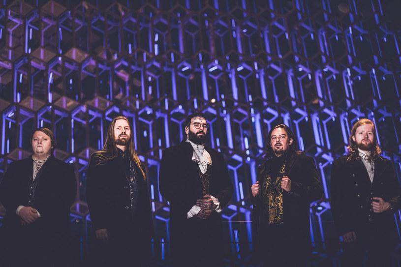 """Na początku września światło dzienne ujrzy """"Mara"""", debiutancki album islandzkiej grupy Cult Of Lilith."""