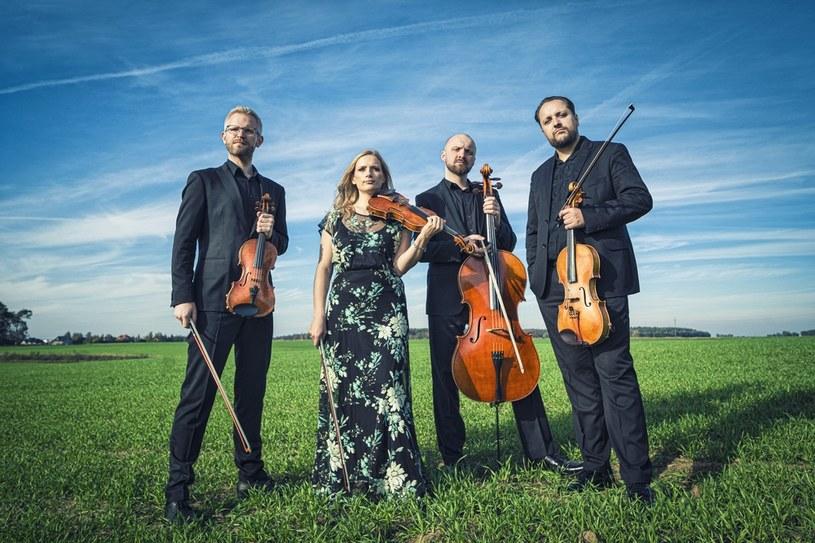 W niedzielę (9 sierpnia, godz. 19) w Lusławicach w ramach festiwalu EMANACJE odbędzie się koncert Meccore String Quartet.