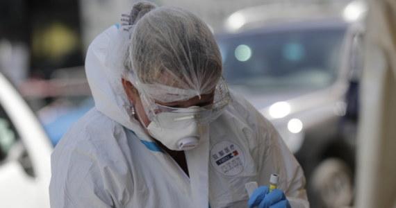Przygotowywane rozporządzenie dotyczące tzw. stref zagrożenia epidemicznego wprowadzi chaos i napiętnowanie mieszkańców, ale nie pomoże w walce z wirusem - napisał w liście do ministra zdrowia Łukasza Szumowskiego prezydent Rybnika Piotr Kuczera.