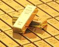 Nie słabnie popyt na złoto i srebro