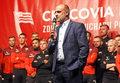 """Legia - Cracovia o Superpuchar Polski. Rekordowo krótka przerwa """"Pasów"""""""