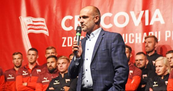 """Legia - Cracovia o Superpuchar Polski. Rekordowo krótka przerwa """"Pasów"""" - Sport w INTERIA.PL"""