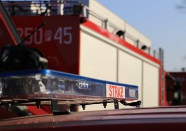 Wybuch gazu w Śląskiem. Wśród rannych jest dziecko
