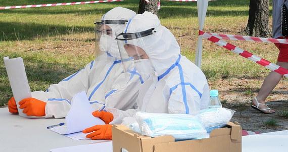 Ministerstwo Zdrowia podało informację o 624 nowych zakażeniach koronawirusem w Polsce. Zmarło 7 kolejnych osób. Od początku pandemii wirusa odnotowano 51 791 przypadków oraz 1807 zgonów.