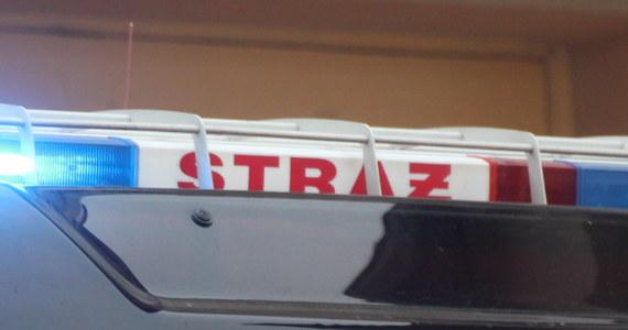 Aż cztery akcje związane z zagrożeniem gazowym mieli minionej doby strażacy w Śląskiem. Najpoważniejszy wypadek był w Pradłach pod Zawierciem. Tam, po eksplozji gazowej butli ranne zostały trzy osoby. Na szczęście w pozostałych miejscach nikomu nic się nie stało. Ale w Kobiernicach niedaleko Bielska-Białek akcja strażaków nadal trwa.