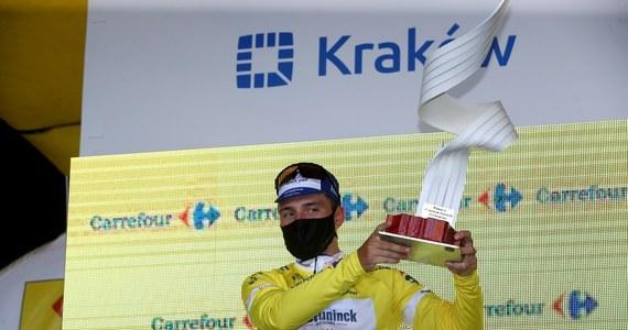 Remco Evenepoel z ekipy Deceuninck-Quick Step został zwycięzcą 77. Tour de Pologne. Najlepszy z Polaków, Rafał Majka (Bora-Hansgrohe) zajął czwarte miejsce.