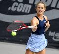 Turniej WTA w Palermo. Ferro wygrała z Kontaveit i sprawiła niespodziankę