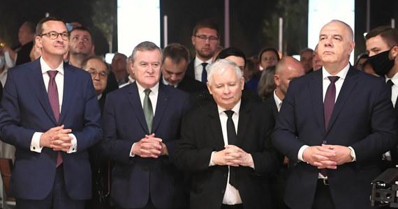 Gdyby wybory parlamentarne odbyły się w najbliższą niedzielę, na Zjednoczoną Prawicę zagłosowałoby 36 proc. respondentów, na Koalicję Obywatelską - 31 proc., na Lewicę - 9,1 proc. - wynika z sondażu IBRIS dla portalu Wp.pl. Na Konfederację głos oddałoby 6,7 proc. ankietowanych, a na Koalicję Polską PSL - 5 proc.