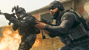 Aktualizacje Call of Duty przeciążają sieć w Wielkiej Brytanii