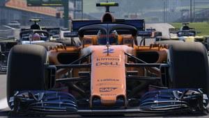 Darmowa gra F1 2018 szansą na rozwój eFormuły 1 w Polsce?