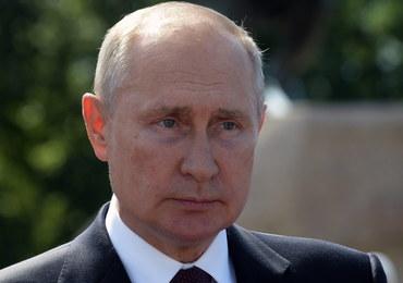 Putin: Mamy szczepionkę na koronawirusa. Moja córka już jest zaszczepiona