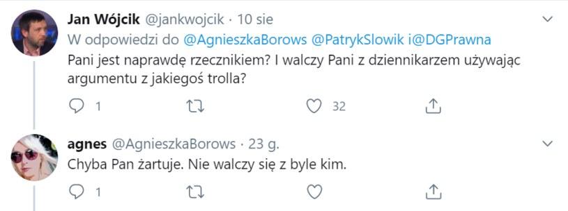 / /Twitter