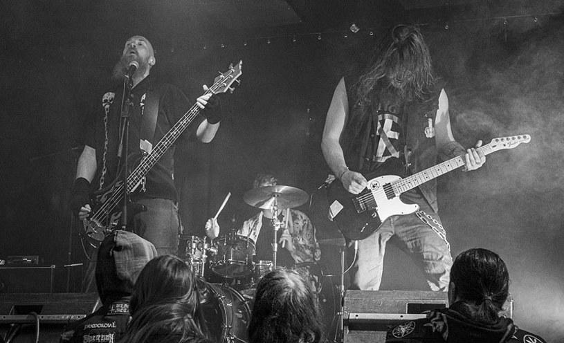 """""""Korpskrist"""" - tak brzmieć będzie tytuł nowej płyty deathmetalowej grupy Korpsesoturi z Finlandii."""