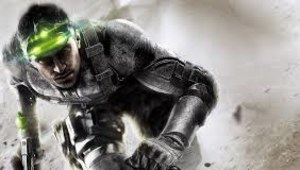 Sam Fisher ze Splinter Cell nową postacią w Rainbow Six Siege