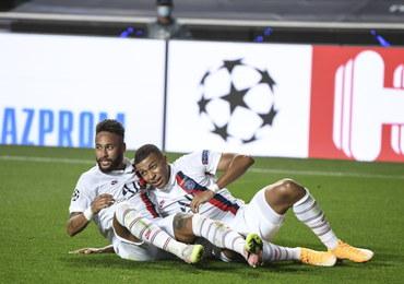 Liga Mistrzów: Paris Saint-Germain w półfinale
