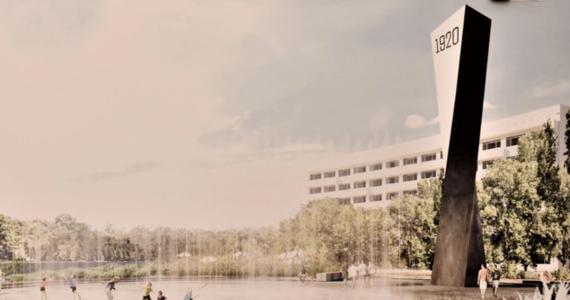 Pomnik Bitwy Warszawskiej, który ma stanąć w stolicy, nie zostanie odsłonięty w setną rocznicę starcia. Nie dojdzie do tego w całym 2020 roku. Takiej możliwości nie widzi ani wicepremier, minister kultury i dziedzictwa narodowego Piotr Gliński, ani Stołeczny Zarząd Rozbudowy Miasta.