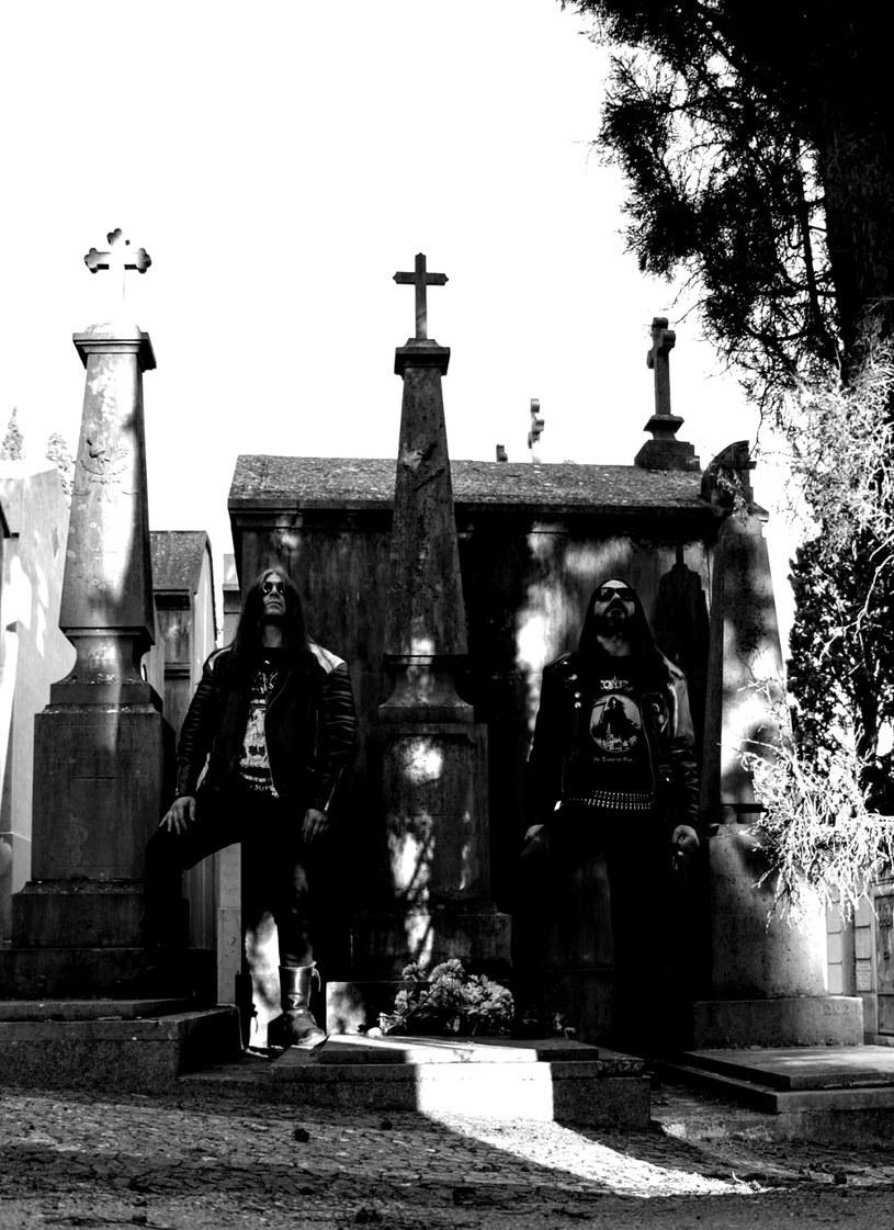 Portugalska grupa Kommando Baphomet opublikuje pod koniec sierpnia drugi longplay.