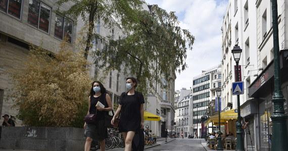 2669 nowych zakażeń koronawirusem stwierdzono w czwartek we Francji - poinformowała Generalna Dyrekcja Zdrowia. 17 kolejnych osób zmarło na Covid-19. To najwyższy dobowy przyrost liczby zakażeń od początku maja.