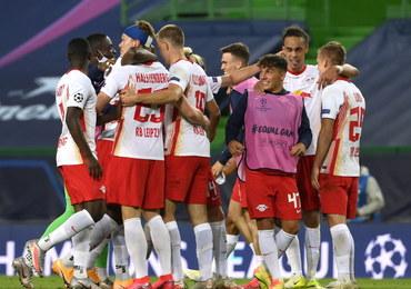 Liga Mistrzów: RB Lipsk w półfinale