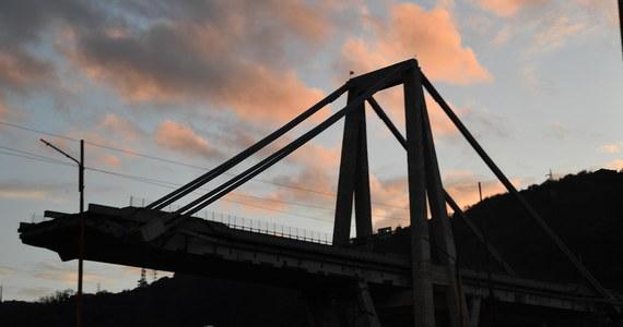 Być może na przełomie września i października znane będą rezultaty śledztwa w sprawie przyczyn zawalenia się mostu w Genui na północy Włoch - poinformowano w związku z przypadającą w piątek drugą rocznicą katastrofy, w której zginęły 43 osoby.