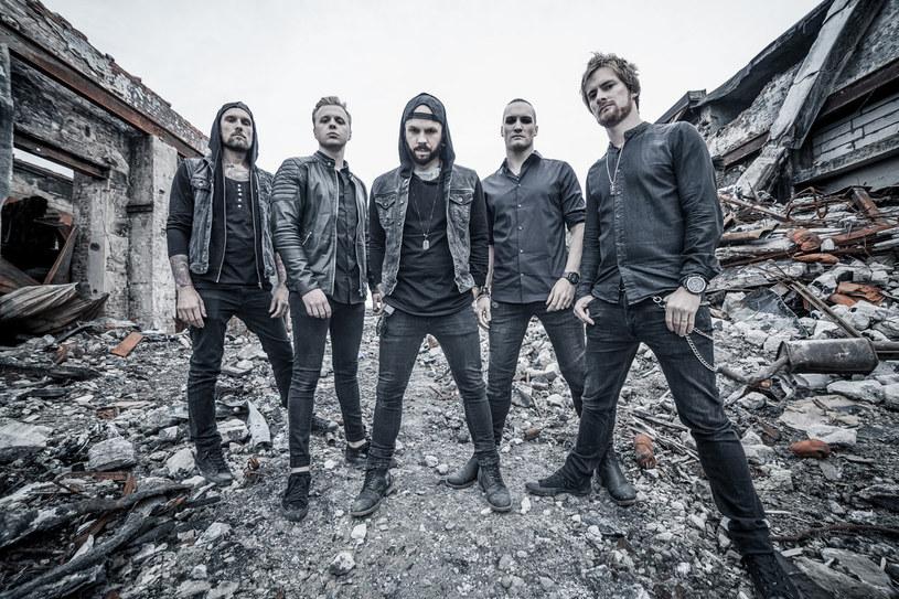 Szwedzi z The Unguided wydadzą na początku października piątą płytę.
