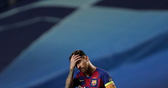 """Prezes Barcelony Josep Maria Bartomeu zapowiedział, że w przyszłym tygodniu zapadną decyzje personalne w klubie. """"Ktoś poniesie konsekwencje porażki z Bayernem Monachium 2:8 w ćwierćfinale piłkarskiej Ligi Mistrzów"""" - przyznał. Na włosku wisi posada trenera Quique Setiena."""