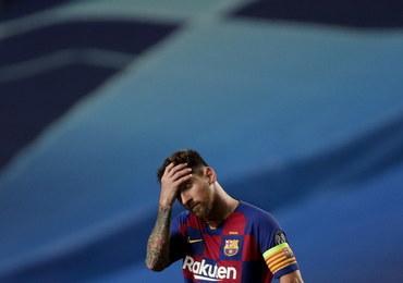 """Prezes Barcelony po blamażu z Bayernem. """"Ktoś poniesie konsekwencje"""""""