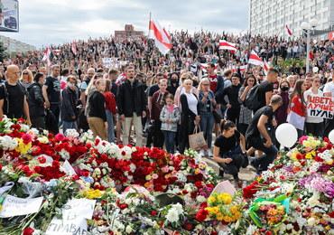 Łukaszenka: Kraju nikomu nie oddamy