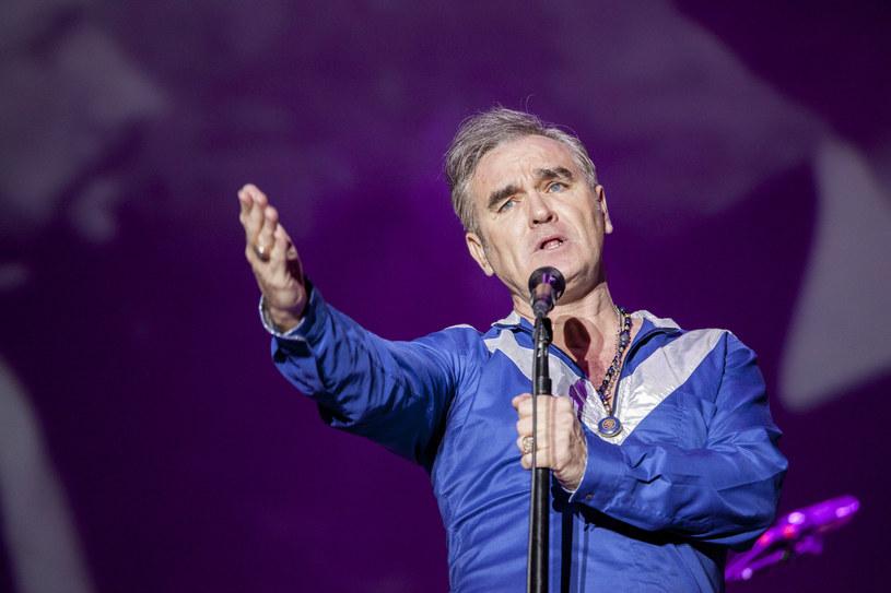Wieloletni wokalista kultowego składu The Smiths – Morrissey – potwierdził, że po długiej po chorobie zmarła jego matka Elizabeth Anne Dwyer.