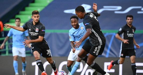 Piłkarze Olympique Lyon pokonali w Lizbonie Manchester City 3:1 (1:0) w ćwierćfinale Ligi Mistrzów. W półfinale francuski zespół zagra z Bayernem Monachium, który w piątek rozbił Barcelonę 8:2.