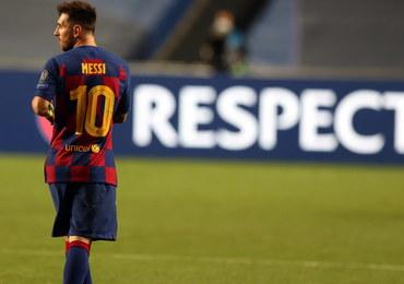 Messi chce odejść z FC Barcelony? Coraz więcej spekulacji