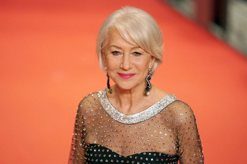 """Wkrótce rozpoczną się zdjęcia do filmu biograficznego """"Golda"""", którego bohaterką będzie izraelska premier Golda Meir, nazywana również Żelazną Damą Izraela. W głównej roli w produkcji reżyserowanej przez Guya Nattiva wystąpi Helen Mirren."""