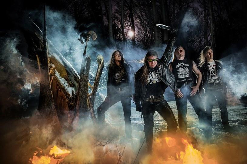Formacja Ragehammer z Krakowa wyda we wrześniu drugi album.