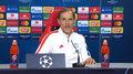 Liga Mistrzów. Thomas Tuchel przed meczem RB Lipsk - PSG. Wideo
