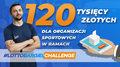 Głosuj, gdzie trafi po 20 000 złotych