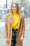 Magdalena Lamparska nie radzi sobie z krytyką