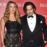 Amber Heard: Koniec przemocy