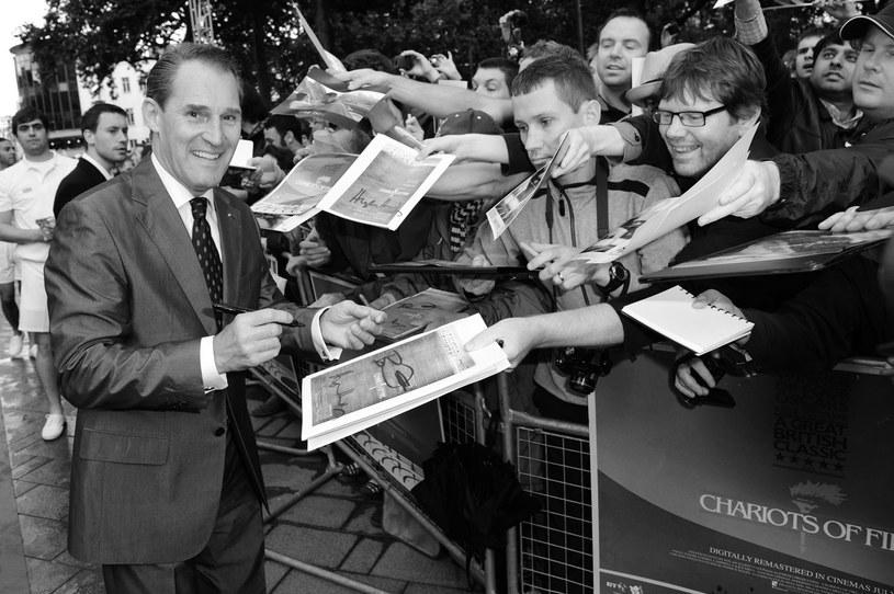 """Ben Cross, którego kinowa widownia pamięta z roli w filmie """"Rydwany ognia"""", zmarł we wtorek, 18 sierpnia, w Wiedniu. Miał 72 lata."""